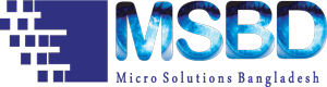Logo Micro Solutions Bangladesh