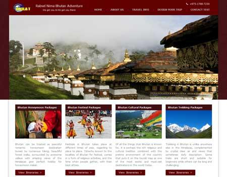 RabselNima Bhutan Tourism